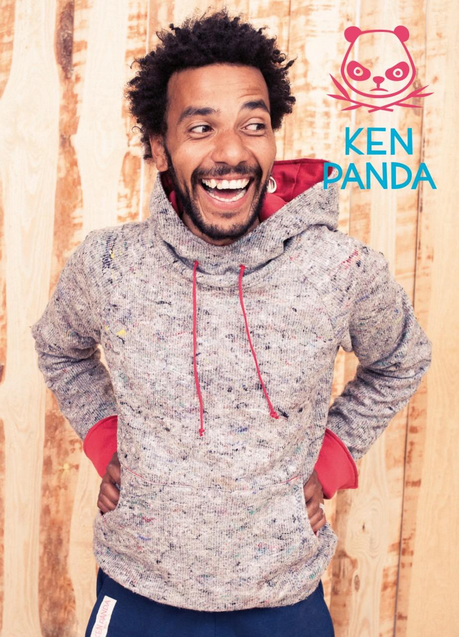 KENPANDA - Sedcard