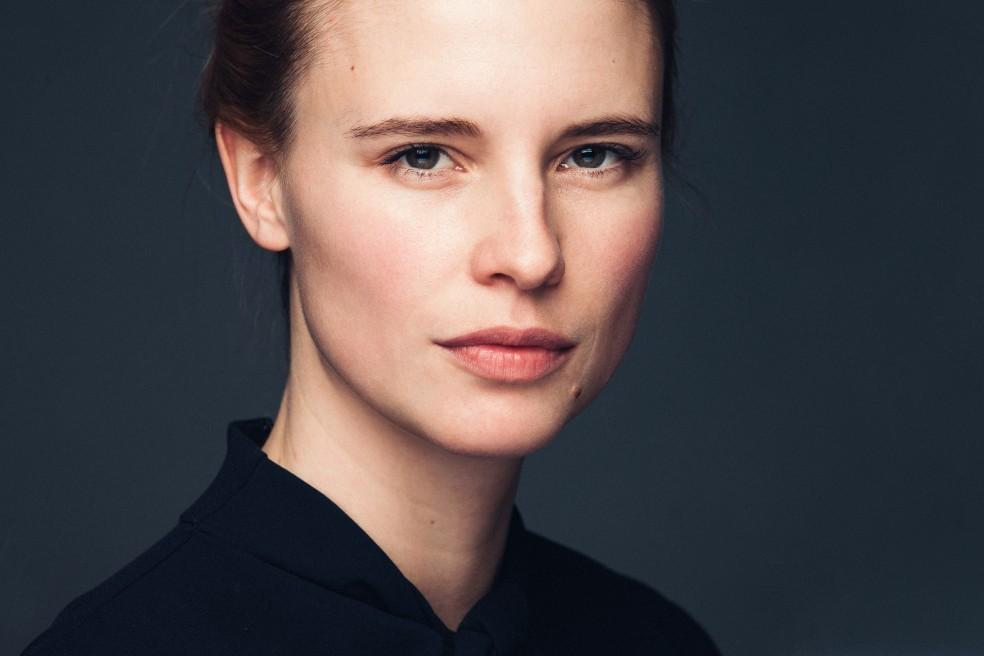 Lina Phyllis Falkner